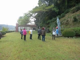 ペトロ・カスイ岐部神父 列福10周年記念シンポジウム 3.JPG